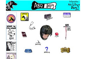 ABQDog - Information for the Albuquerque Dog!