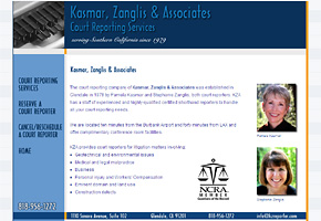Kasmar, Zanglis and Associates