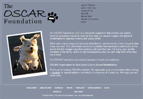 Help Oscar Foundation